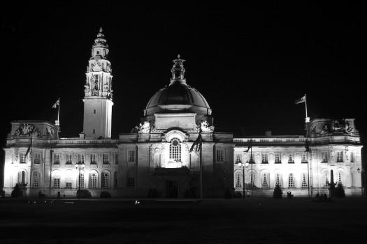 City Hall Mono