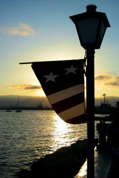 San Diego Boardwalk