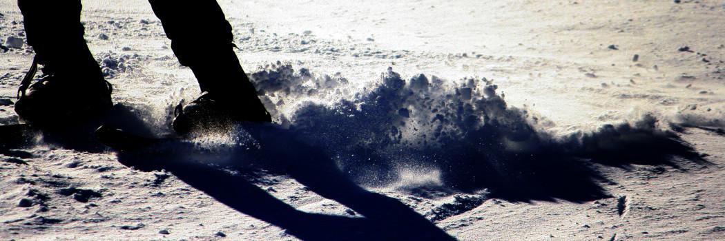 Ski Spray