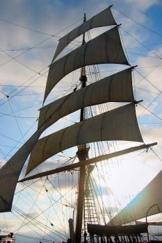 Star Sails